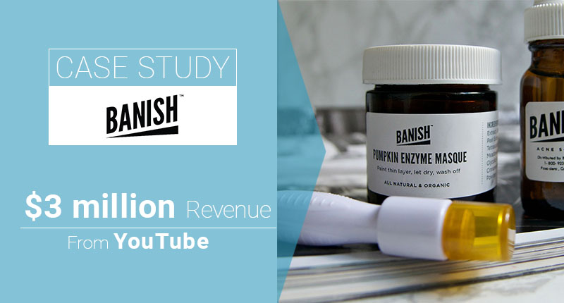 Case Study: How to Generate $3 million Annual Revenue By