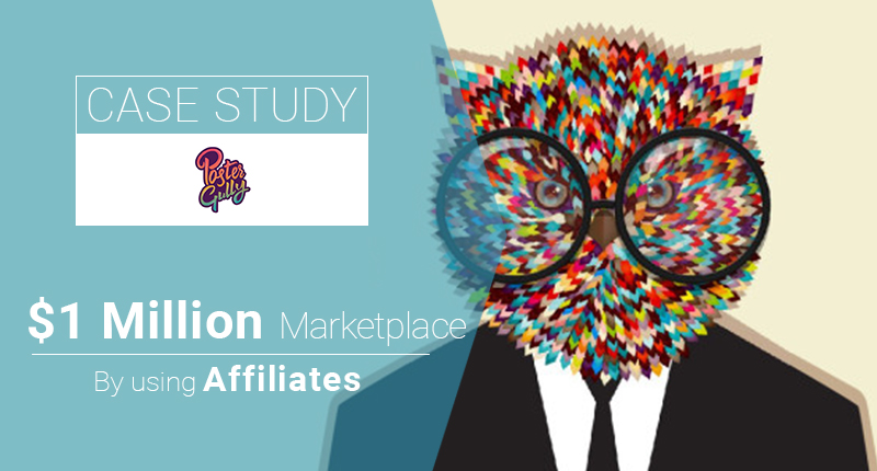 Case Study: How To Build a $1 Million Marketplace at a
