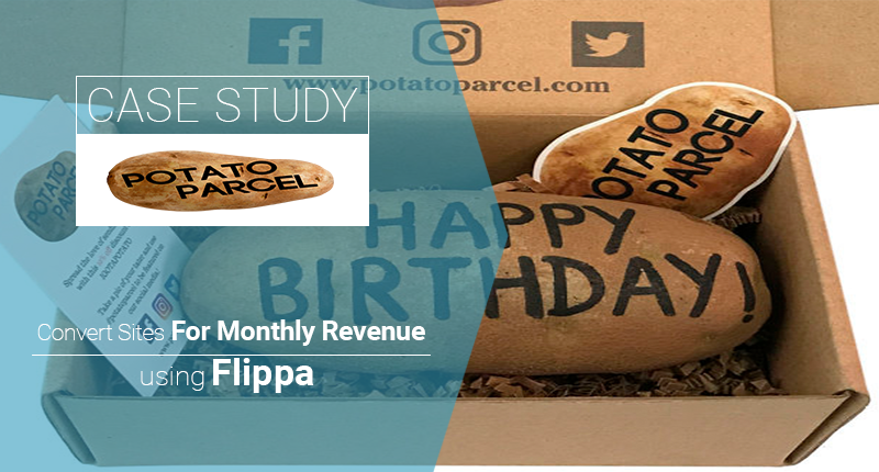 Case Study: How to Convert Sites on Flippa Into a $20,000