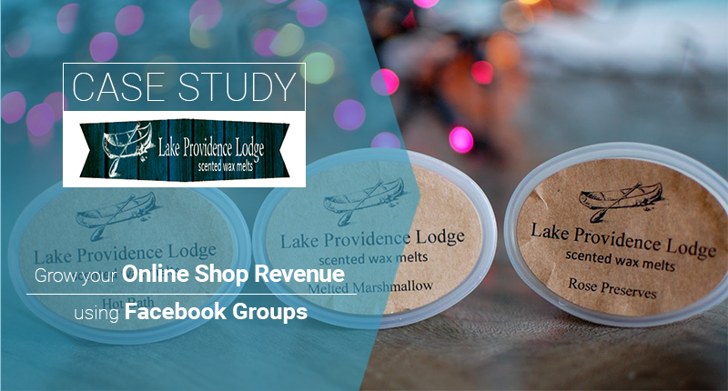 Case Study: How to Successfully Generate Revenue With