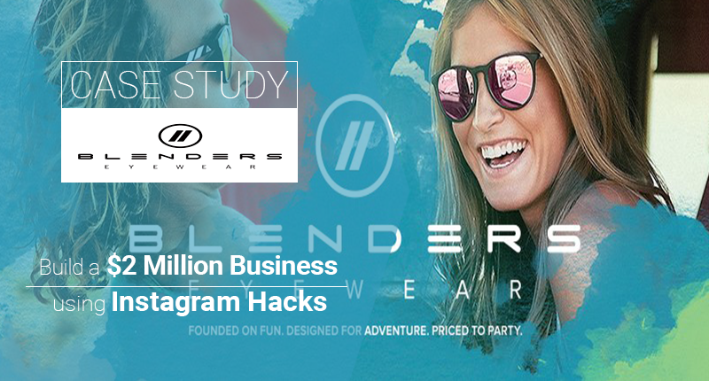 Case Study: How to Build a $2 Million Business With Low Cost With Instagram Hacks